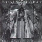 CORVUS CORAX The Atavistic Triad album cover