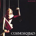 COSMOSQUAD Acid Test album cover