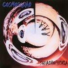COSMOSQUAD Squadrophenia album cover