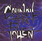 COUNCIL OF THE FALLEN Council of the Fallen album cover