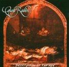 COUNT RAVEN Destruction of the Void album cover