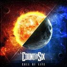 COUNT TO SIX Call Of Life album cover
