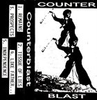 COUNTERBLAST Counterblast album cover