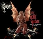 COVEN Metal Goth Queen: Out Of The Vaults album cover
