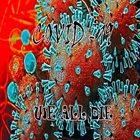 COVID-19 — We All Die album cover