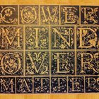 COWER Mind over Matter album cover