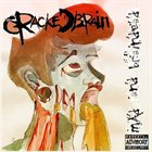 CRACKED BRAIN Mad & Braindead album cover