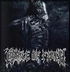 CRADLE OF FILTH 3 Song Sampler album cover