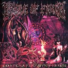 CRADLE OF FILTH Lovecraft & Witch Hearts album cover