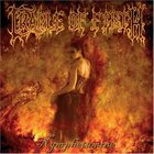 CRADLE OF FILTH Nymphetamine album cover