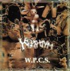 КРАНІУМ W.P.C.S. / Through the Mask of Solitude album cover