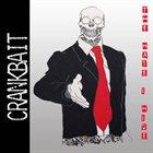 CRANKBAIT The Hate I Hide album cover