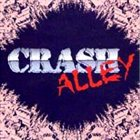 CRASH ALLEY Crash Alley album cover