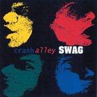 CRASH ALLEY Swag album cover