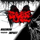 CRASHIE TUNEZ Maximum Impact album cover