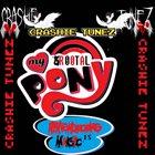 CRASHIE TUNEZ My Br00tal Pony : Nintendocore is Magic (Round 1) album cover