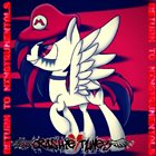 CRASHIE TUNEZ Return To Ninstrumentals album cover