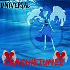 CRASHIE TUNEZ Universal album cover