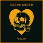 CRAVE DEATH Life After Death album cover