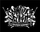 CRAWLING GROUND Promo CD album cover
