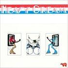 CREAM Heavy Cream album cover