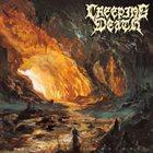 CREEPING DEATH Wretched Illusions album cover