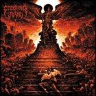 CREEPING FEAR Onwards To Apocalypse album cover