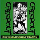 CREEPOUT Super Oldskool Freaks album cover