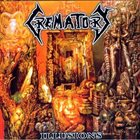 CREMATORY Illusions Album Cover