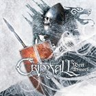 CRIMFALL The Writ of Sword album cover