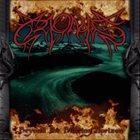 CRIONICS Beyond The Blazing Horizon album cover