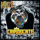 CRIPTODONTE MMXVII album cover