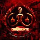 CRIPTODONTE Realidad Contaminada album cover