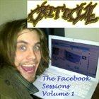 CRITICULL The Facebook Sessions: Volume 1 album cover