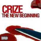 CRIZE The New Beginning album cover