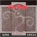 CRO-MAGS Alpha-Omega album cover