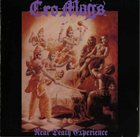 CRO-MAGS Near Death Experience album cover