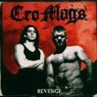 CRO-MAGS Revenge album cover