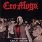 CRO-MAGS Twenty Years Of Quarrel And Greatest Hits album cover
