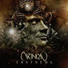 CRONIAN Erathems album cover