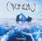 CRONIAN Terra album cover