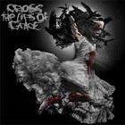 CROSS THE LIPS OF GRACE Cross The Lips Of Grace album cover