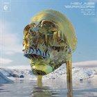 CROSSFAITH New Age Warriors album cover