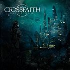 CROSSFAITH The Dream, The Space album cover