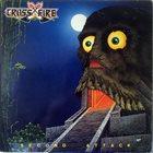 CROSSFIRE Second Attack album cover