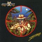 CROSSFIRE Sharpshooter album cover