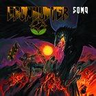 CROW HUNTER SOMD album cover