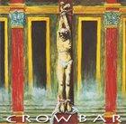 CROWBAR Crowbar album cover