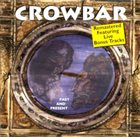 CROWBAR Past and Present album cover