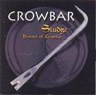 CROWBAR Sludge album cover